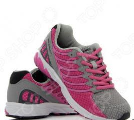 Кроссовки Walkmaxx Running Shoes 2.0. Цвет: розовый
