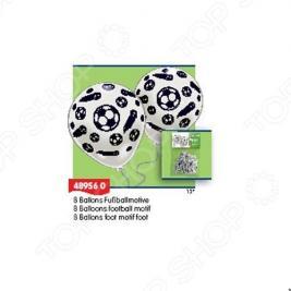 Шарики надувные Everts «Футбол»