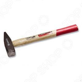 Молоток слесарный MATRIX с деревянной рукояткой