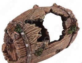Бочка для аквариума DEZZIE «Винный погреб»