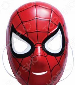 Маска детская Росмэн «Marvel. Спайдермен»