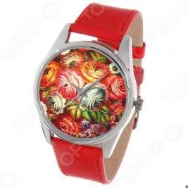 Часы наручные Mitya Veselkov «Жостово-2» Color
