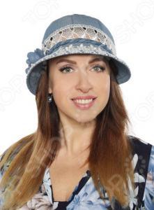 Шляпа «Парижанка»
