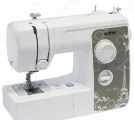 Швейная машина Brother LX 1700s