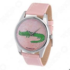 Часы наручные Mitya Veselkov «Крокодил»