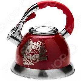 Чайник со свистком Mayer&Boch MB-23582
