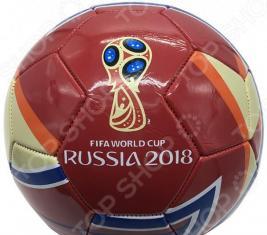 Мяч футбольный FIFA 2018 Molniya