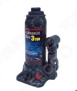 Домкрат гидравлический бутылочный с клапаном Megapower M-90304