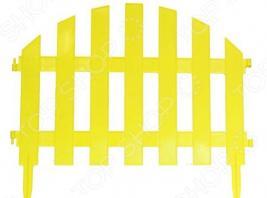 Забор декоративный «Уютный сад»
