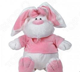 Мягкая игрушка Gulliver Кролик сидячий