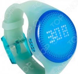 Часы-телефон с трекером детские Lexand Kids Radar LED