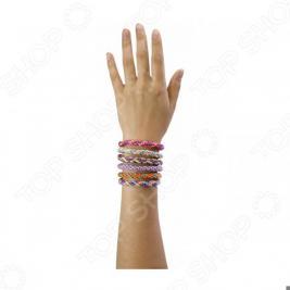 Набор ALEX «Фенечки из цветных шнуров»