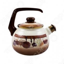 Чайник со свистком Metrot Кухня