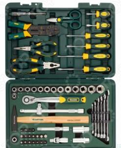 Набор слесарно-монтажного инструмента Kraftool Industry 27977-H59