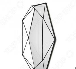 Зеркало настенное Umbra Prisma