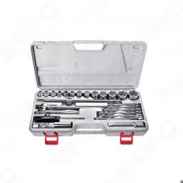 Набор слесарно-монтажного инструмента НИЗ «Автомобилист» 27625-H26