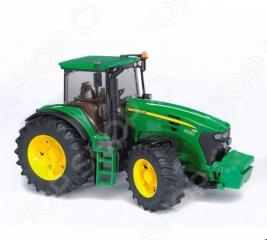 Трактор Bruder John Deere 7930