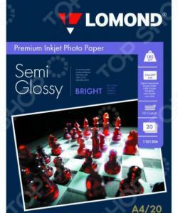Фотобумага Lomond 1101306