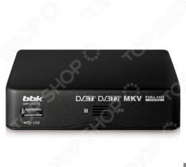 Ресивер BBK SMP131HDT2