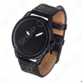 Часы наручные Mitya Veselkov «Черные»