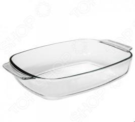 Форма для запекания из стекла Unit UCW-5115/38