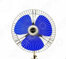Вентилятор для салона Mega Electric TE-503