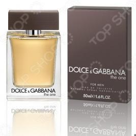 Парфюмированная вода для мужчин Dolce&Gabbana The One Men