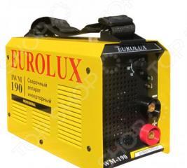 Сварочный аппарат инверторный Ресанта IWM190 Eurolux