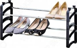 Этажерка для обуви Tatkraft Peter