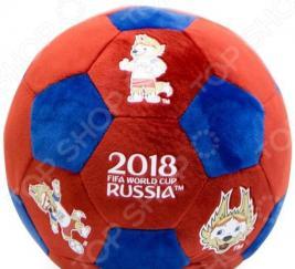 Мягкая игрушка FIFA 2018 «Мяч»