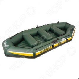 Лодка надувная Jilong Fishman Ii 500 Boat