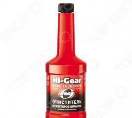 Очиститель инжекторов Hi Gear HG 3222