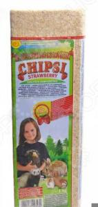 Наполнитель для грызунов Cat's Best Chipsi