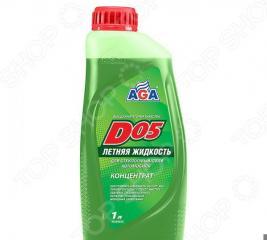 Жидкость для стеклоомывателя AGA 055 C