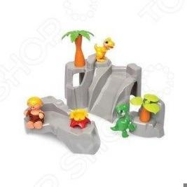 Набор развивающий Tolo Toys Динозавры