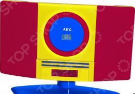 Микросистема AEG MC 4464