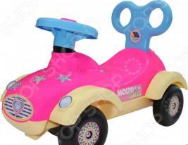 Машина-каталка Molto «Сабрина №2»