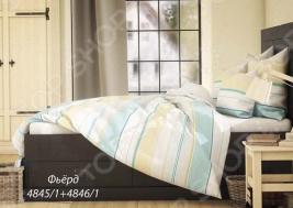 Комплект постельного белья Волшебная ночь «Фьёрд». 1,5-спальный