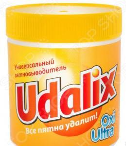 Пятноудалитель кислородный «Удаликс Окси Ультра»