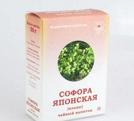 Чайный напиток Фитосила «Софора японская»