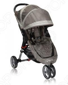 Коляска Baby Jogger City Mini Single