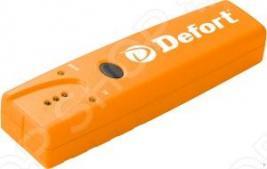 Мультитестер Defort DMM-20