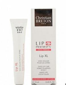 Крем для увеличения объема губ Christian Breton Paris