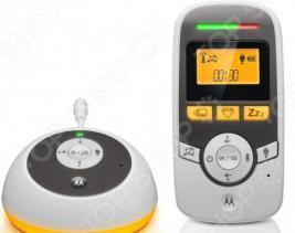 Радионяня Motorola MBP161 Timer