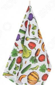 Набор полотенец «Урожай». Размер: 45х60 см. Количество предметов: 2