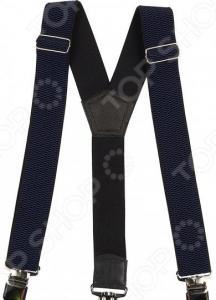 Подтяжки Stilmark рифленые. Ширина: 4 см
