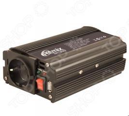 Инвертор автомобильный с USB Ritmix RPI-3001