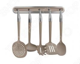 Набор кухонных принадлежностей Rondell Graphite. В ассортименте