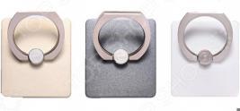Кольцо-держатель и подставка для телефона и планшета Bradex