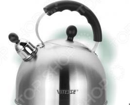 Чайник со свистком Vitesse Christina